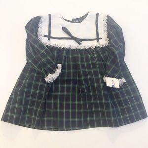 Vintage Alexis dress